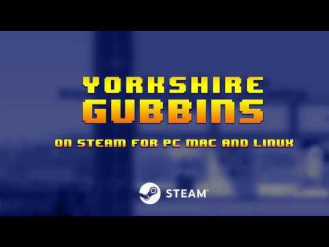 Yorkshire Gubbins