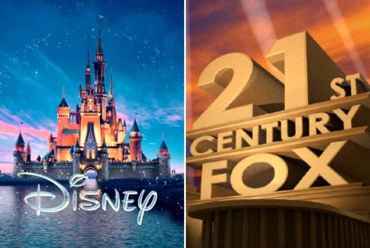 Disney Deal, Fox