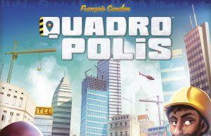 Quadropolis box cover